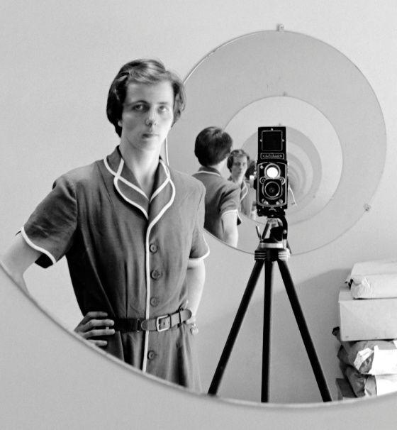 Valokuvaaminen oli lastenhoitaja Vivian Maierille pakkomielle – jätti jälkeensä yli 100 000 negatiivia