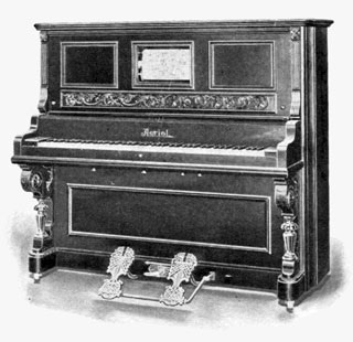 Image detail for -Player Piano Prices, Player Piano Parts, Player Piano Repair Costs