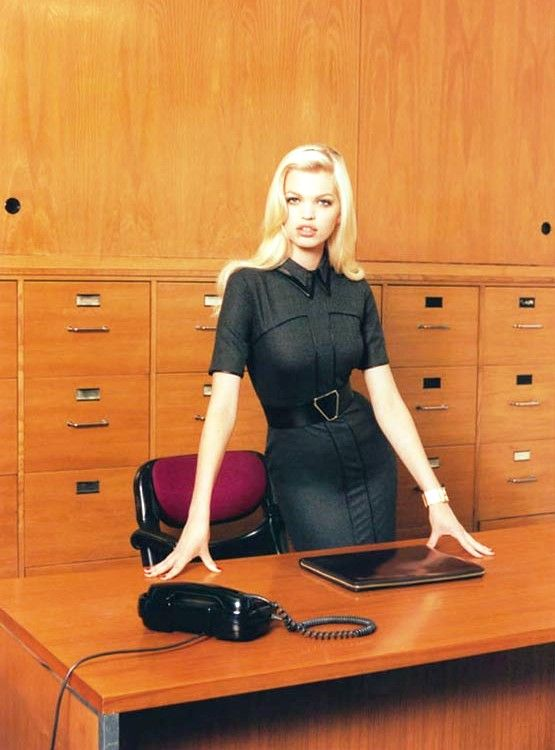144 best someone 39 s secretary images on pinterest vintage office childhood and high schools. Black Bedroom Furniture Sets. Home Design Ideas