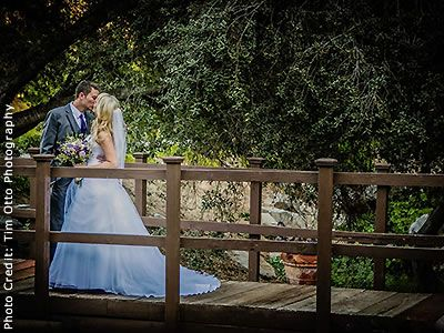 Los Willows Garden Estate And Vineyard San Diego Wedding Location Fallbrook Weddings 92028