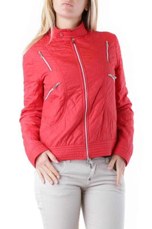 Giubbotto Donna Husky (VI-HSK0060) colore Rosso