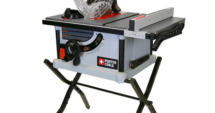 Lowes porter cable 15 amp 10 in carbide tipped table saw only lowes porter cable 15 amp 10 in carbide tipped table saw only 99 reg 179 amazing deals pinterest cable keyboard keysfo Image collections
