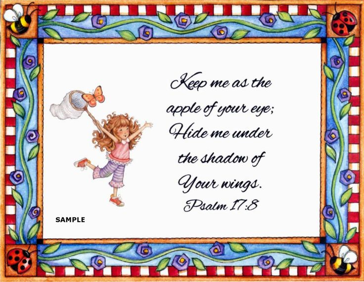 The 25 best psalm 17 ideas on pinterest free prayer request items similar to whimsical refrigerator magnet faith christian bible verse psalm gift for friends on etsy negle Gallery