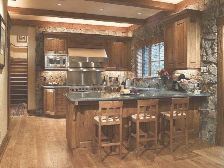 20 Rustic Italian Kitchen Decor Ideas