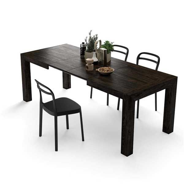 table extensible table