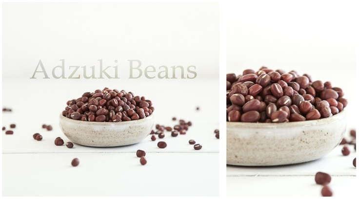 adzuki beans fz blog on bulk foods and how to use, etc. also recipes ...