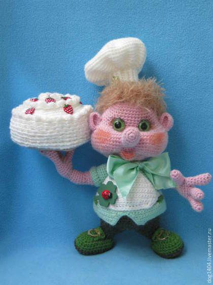 484 best images about Amigurumi cibo - Crochet food - on ...