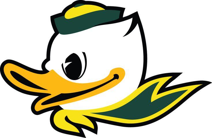 Oregon Ducks Alternate Logo (2013). I'm not a fan of the team, but I do enjoy their duck.