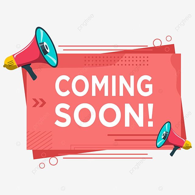27+ Photo coming soon clipart ideas in 2021