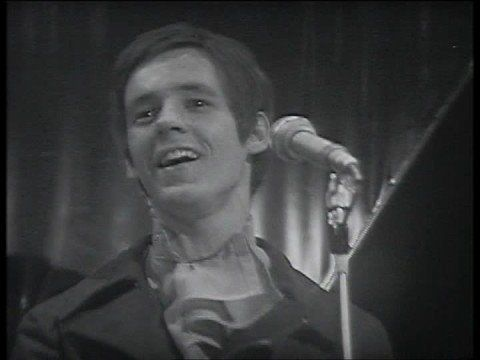 Amen Corner - Bend Me, Shape Me - Top Of The Pops (1968)