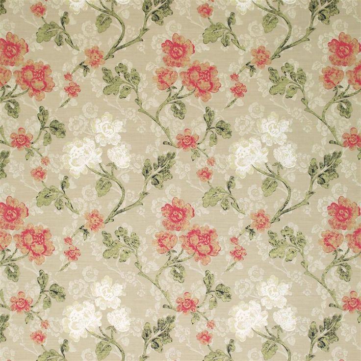 926 best fabrics textile telas images on pinterest - Designers guild telas ...