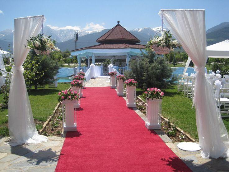 KÜLTÜR SİTESİ | Düğün salonu | Denizli Kültür Sitesi Düğün Salonu