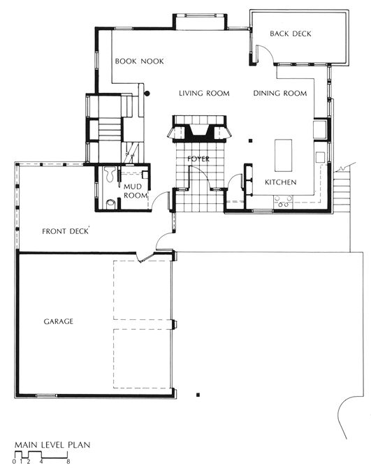 40 best Not so big house images – Not So Big House Floor Plans