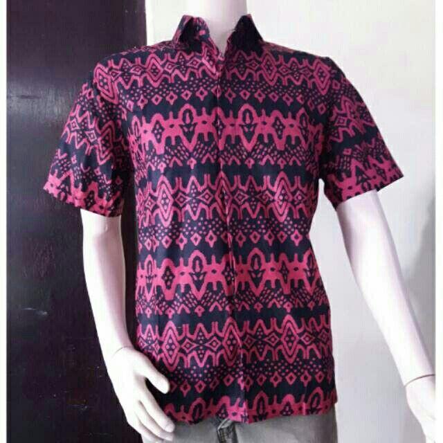 Saya menjual Batik Red Motif songket seharga Rp55.000. Dapatkan produk ini hanya di Shopee! https://shopee.co.id/faiqcaiq24/244894732/ #ShopeeID