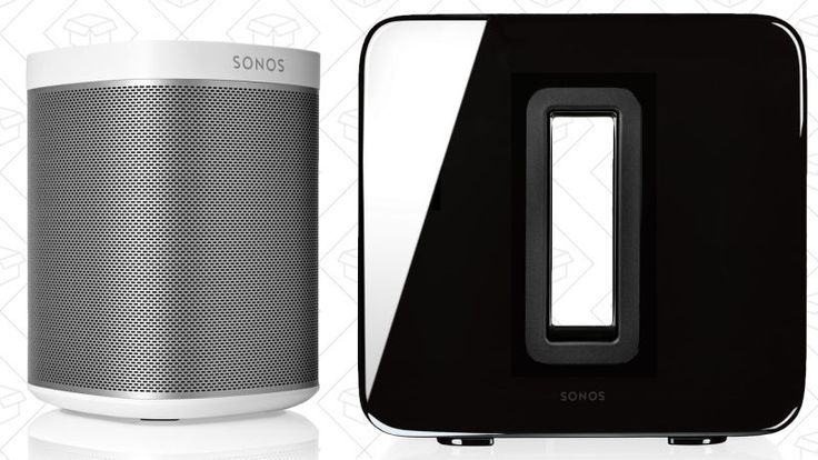 Learn about You Can Still Score Rare Discounts on the SONOS PLAY:1 and SUB http://ift.tt/2s2mjZr on www.Service.fit - Specialised Service Consultants.