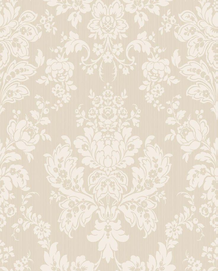 Giselle By Cole Amp Son Linen Wallpaper 108 5022