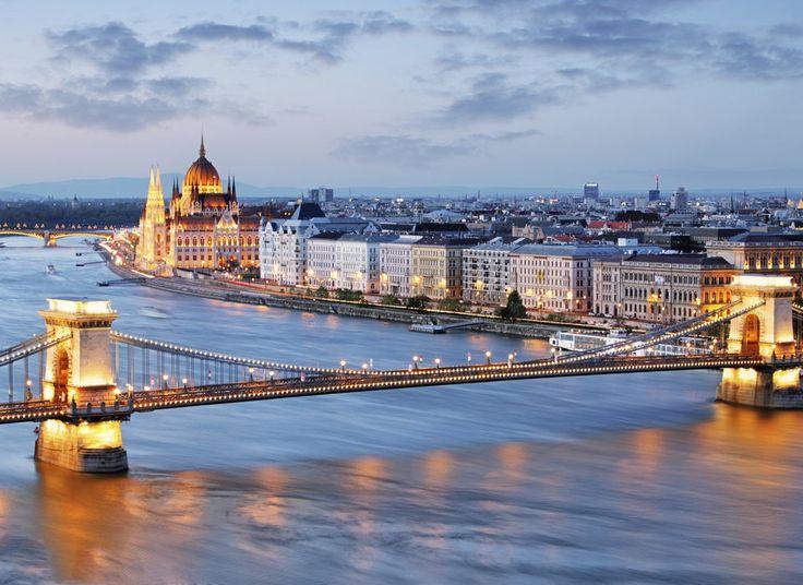 Budapest, Hungary  #Budapest #Hungary #Europe #Travel #Tourism #BeyondRoadmaps