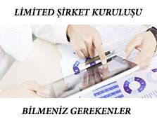 limited şirket nedir limited şirket  nasıl kurulur-limited şirket kurma maliyeti ne kadardır