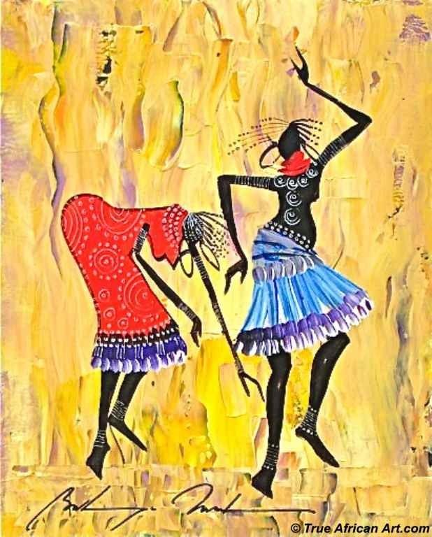 187 best Art images on Pinterest | Africa art, African art and Africans