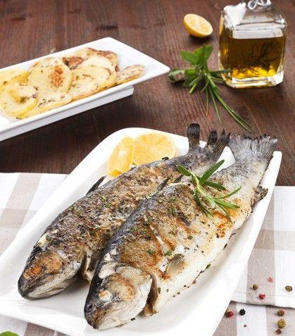 Sigue este delicioso tip y que el pescado te quede más bueno que nunca.
