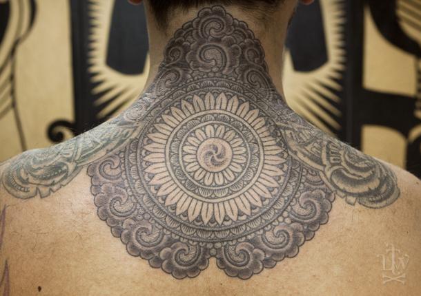 Great piece tattoo | ltwtattoo.com