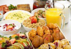Banquet Menus - Caribe Royale - Orlando Banquet Halls