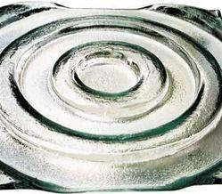 装飾ガラス「ベネチアン」サーペンタインD