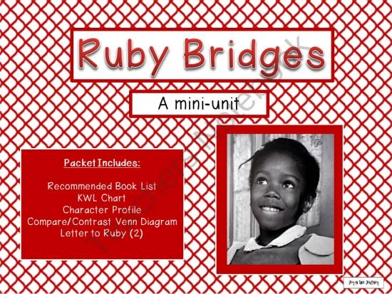 1000 Images About Ruby Bridges On Pinterest Black Child