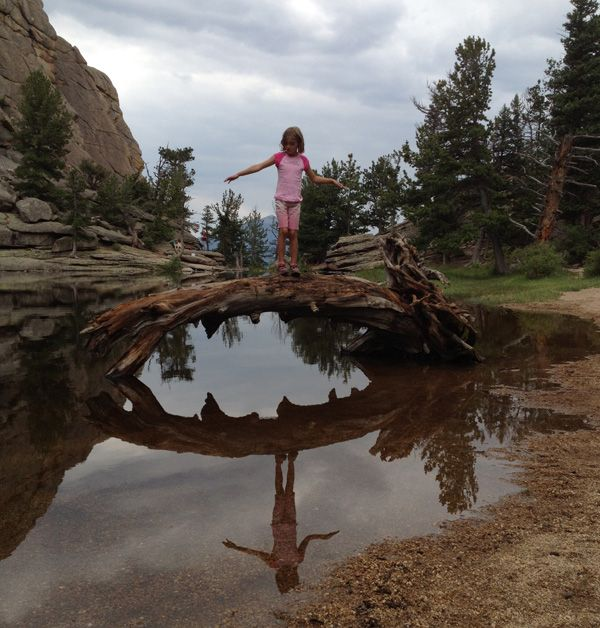 5 Great Day Hikes Near Boulder Colorado: Top 5 Day Hikes In Rocky Mountain National Park