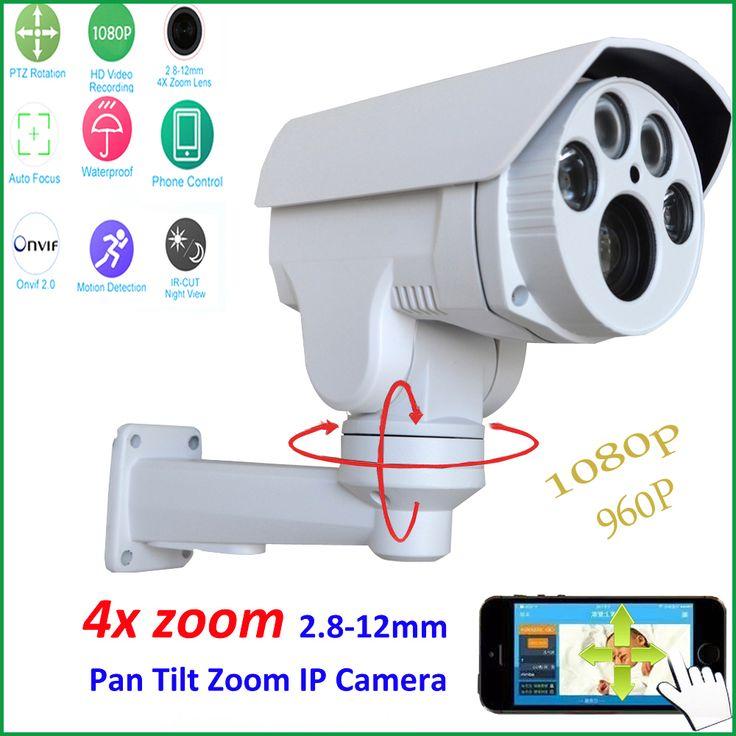 Cheap Owlcat hi3516c + sony imx222 hd 1080 p 4x zoom automático 2.8 12mm varifocal lente de Seguridad CCTV PTZ Al Aire Libre Cámara ip IR cut Onvif RTSP, Compro Calidad Cámaras de vigilancia directamente de los surtidores de China: Owlcat hi3516c + sony imx222 hd 1080 p 4x zoom automático 2.8-12mm varifocal lente de Seguridad CCTV PTZ Al Aire Libre Cámara ip IR cut Onvif RTSP