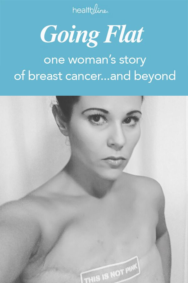 For Some Women, Breast Reconstruction Isn't the Answer   breast cancer    Pinterest   Cancer, Breast cancer and Loving your body