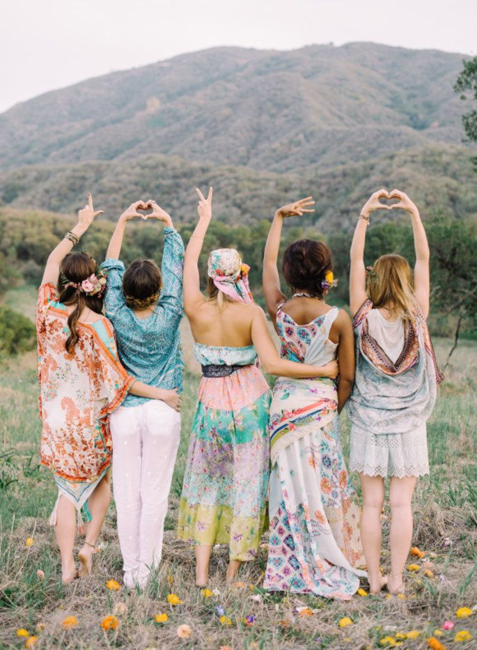 15 mal NEIN beim Junggesellinnenabschied – So kann eine Party für die Braut auch richtig schiefgehen…