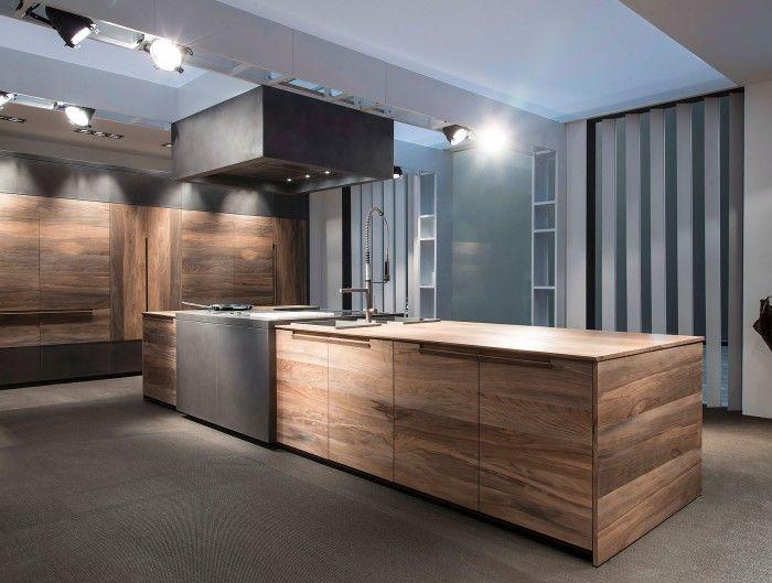 1000 ideas about modern kitchen layouts on pinterest for Interiores minimalistas
