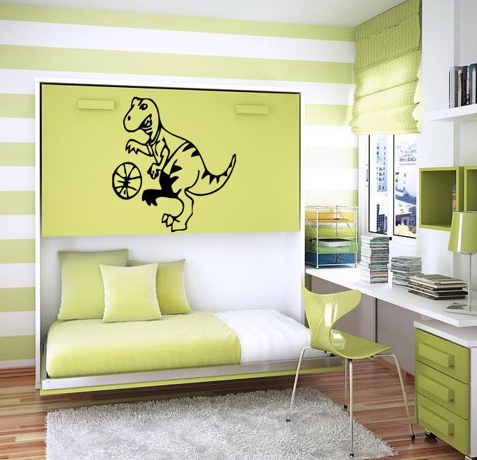 318 best Dinosaur Stickers! images on Pinterest | Dinosaurs, Decals ...
