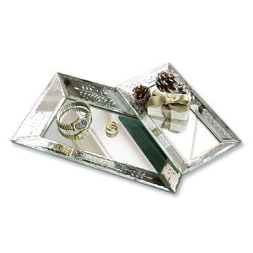 Decorative Mirror Tray Mesmerizing 57 Best ~ Vanity Trays ~ Vanity Sets ~ Images On Pinterest Review