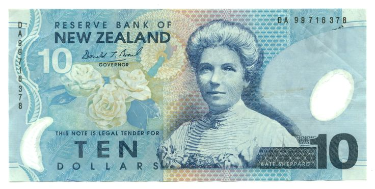 New Zealand Currency | NEW ZEALAND DOLLAR - NZD