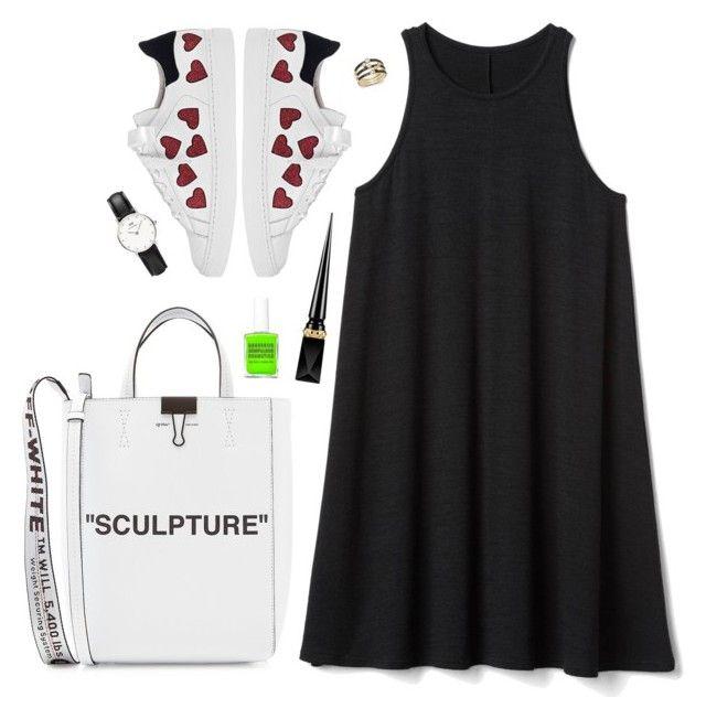 """sculpture"" by tara-subono on Polyvore"