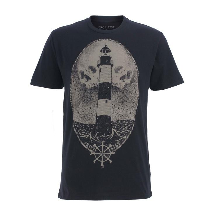 Cadeau d'un pote : Men's Midnight Mile T-Shirt !