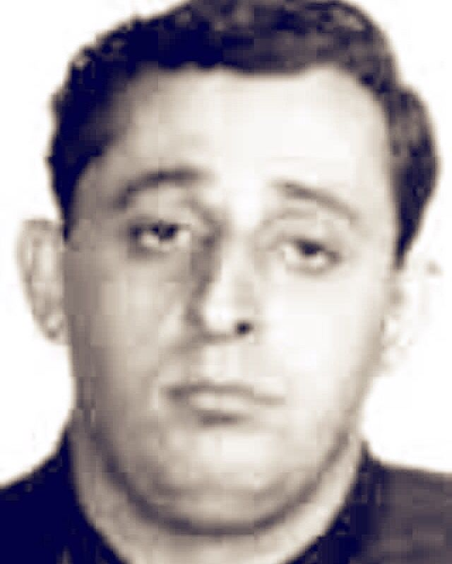 "Saverio Santora (1935–1987), also known as ""Sammy Black"", was a New York mobster with the Genovese crime family who briefly served as family underboss. He was capo of the powerful 116th street crew of East Harlem and mentor of Liborio Bellomo. He was one of the candidates to take over from boss Benny Lombardo but became the number 2 man after Vincent Gigante."