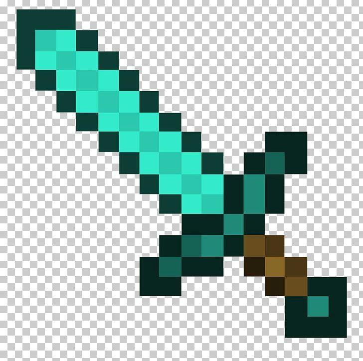 Minecraft Sword Png Games Minecraft Minecraft Sword Minecraft Art Minecraft