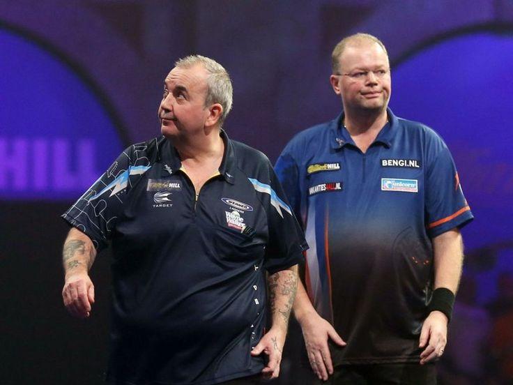 Premier League darts week 11