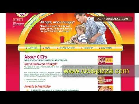 photo about Cici's Pizza Printable Coupons referred to as Cici pizza discount codes : Athletics bar hartford