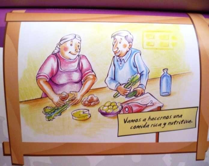 Ancianidad y alimentacion -  Por Nurih Gonzalez Caballero El envejecimiento no es igual para todos. De hecho ,el concepto de ANCIANO ha cambiado a lo largo de las décadas, a medida que aumentan las expectativas de vida .Por regla general, se considera a ancianos jóvenes a personas de entre 65 y 74 años, ancianos mayores a lo...