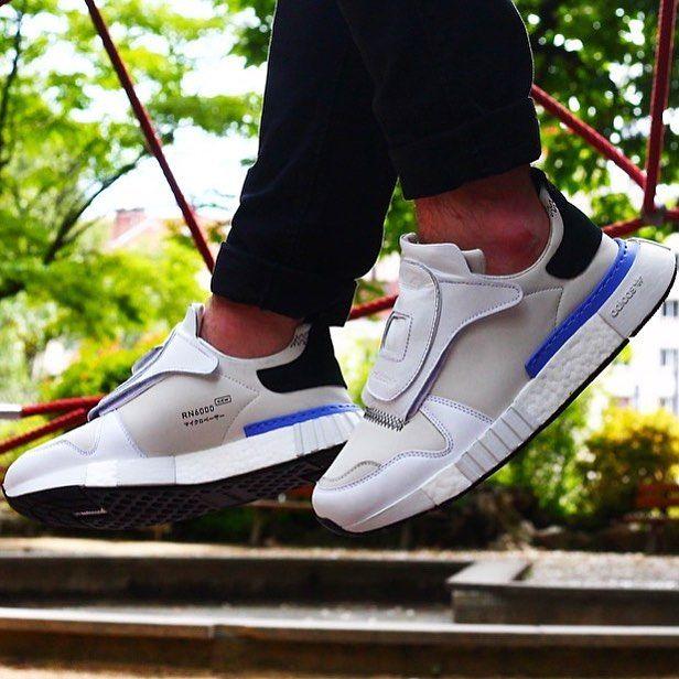premium selection b42a2 b5d2d •Adidas Futurepacer