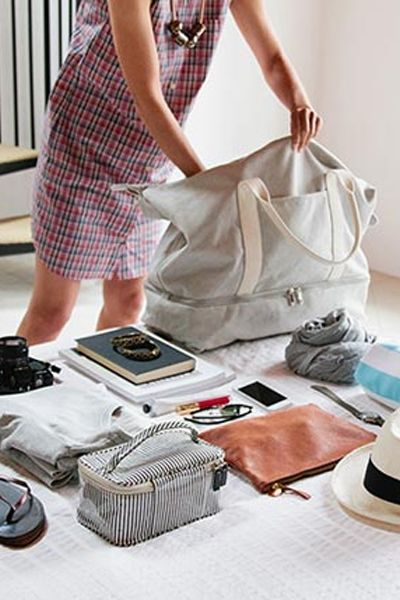 Best 25  Weekend bags ideas on Pinterest | Weekender bags, Travel ...