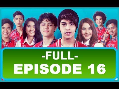 -Full- Sonia Ketahuan Salam Episode 16 in 21 Juni 2016 - YouTube