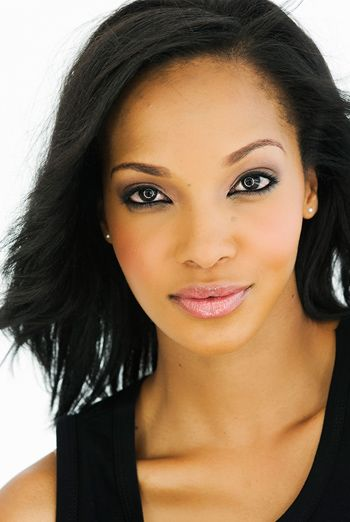 Liesl Laurie. Miss South Africa 2015.