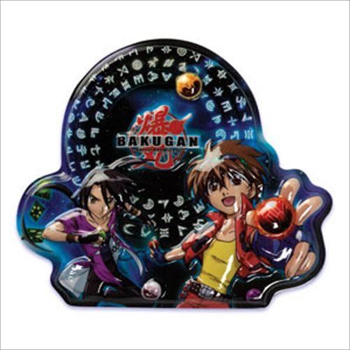 Bakugan Birthday Cakes Pictures