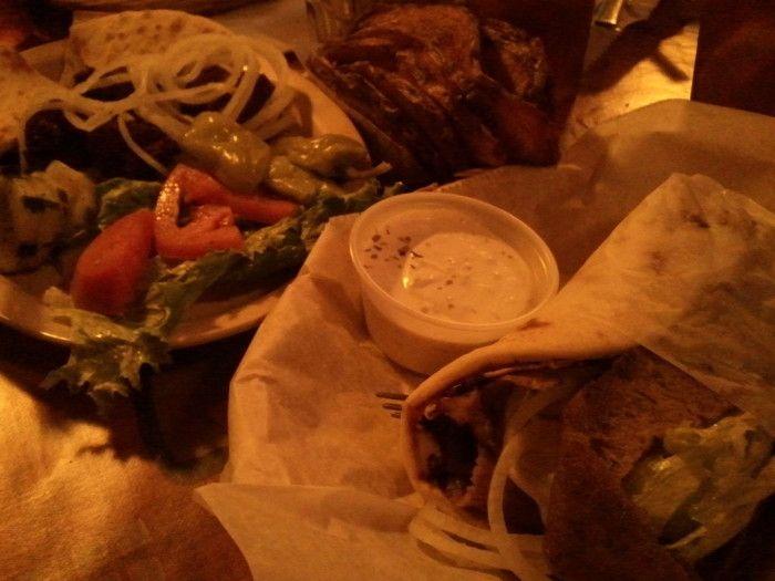 7. Keifer's Restaurant in Jackson, MS