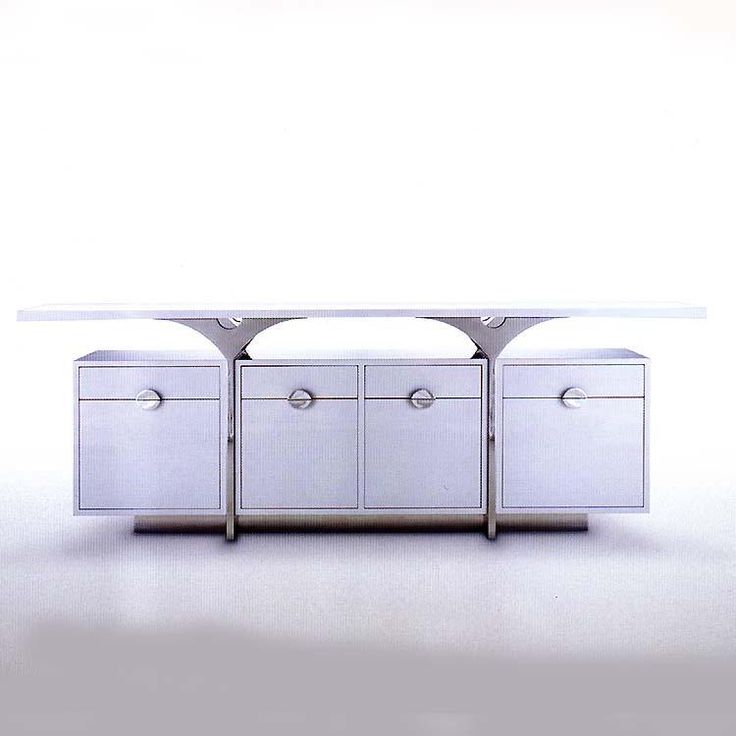 Anjay Credenza Designed By Stanley Jay Friedman